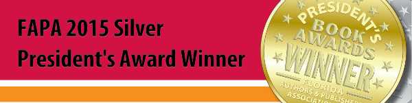 FAPA 2015 Silver President's Award Winner