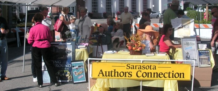 Sarasota Authors Connection