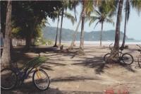 Juco Beach Costa Rica