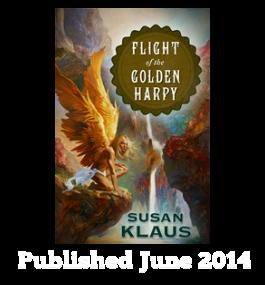 Golden Harpy